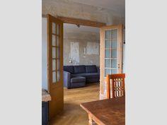 Blick vom Wohnzimmer ins Arbeits /Gästezimmer #interior #fantastic #design #decor #frank #deco #berlin #decoration