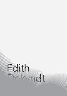 WDW_flyer vk_Dekyndt_web.jpg 330×470 pixels #edith #dekyndt