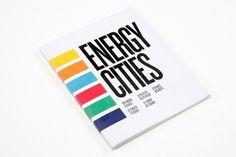 Glasfurd & Walker : Concept / Graphic Design / Art Direction : Vancouver, BC #print #design #book #colors #typography