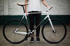 napoleonfour : Photo #bicycle #wheel #bike #fixed