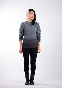 Charlie-B sweatshirt