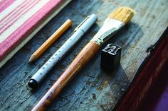 Home studio | Flickr - Photo Sharing! #pencil