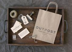 Outpost by KNOED