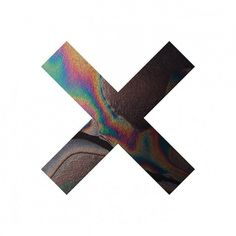 Listen: The xx - Angels | HUH. #2012 #design #graphic #the #photography #colour #new