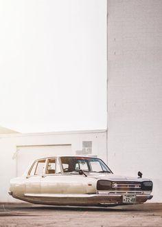 I'm Not Wordy™ #floating #car