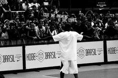 Nike Kobe #black #nike #brasil #mamba #bryant #brazil #basketball #kobe