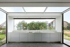 House N by Maxwan #modern #design #minimalism #minimal #leibal #minimalist