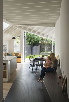 Taper House, Mustard Architects 2