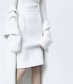 LESS IS MORE #fashion