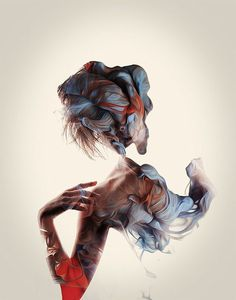 Trivial Expose by Alberto Seveso #expose #digital #art