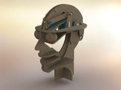 TJ Puppet Robot