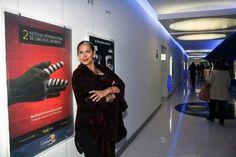 2FICD - Festival Internacional de Cine en el Desierto