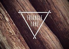 Branding 10,000 Lakes  These Old Colors #design #art #minnesota #nicole meyer #000 lakes #branding 10
