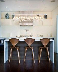 elegant kitchen bar design ideas Great Kitchen Bar Design Ideas #kitchen #bar