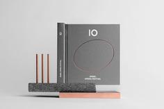 Armel Opera Festival IO Identity - Mindsparkle Mag Nora Kaszanyi designed the identity for Armel Opera Festival. #logo #packaging #identity #branding #design #color #photography #graphic #design #gallery #blog #project #mindsparkle #mag #beautiful #portfolio #designer