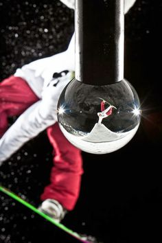 Red Bull Illume Extrem Sports Photography