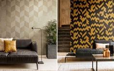Latest Wallpaper Design & Decor Ideas –Interior Decorating Photos