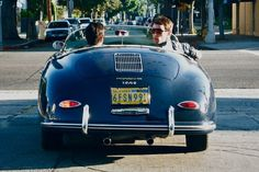 this is not new #photography #men #street #porsche #car