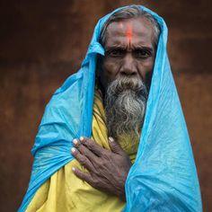 Mattia Passarini Creates Strong Portraits Of People Living in Remote Places
