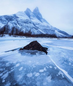 Beautiful Natural Landscape Photography by Shane Wheel