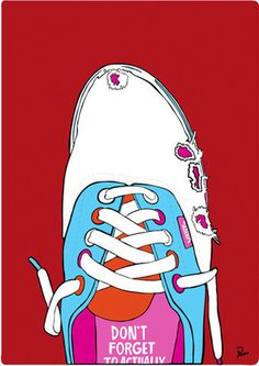 I can dig it #flat #illustration #parra