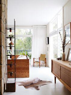THE BROWN WORKSHOP #interior #house #cupboard