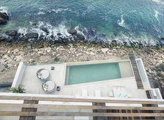 Fancy - Casa Almare @ Puerto Vallarta, Mexico #pool #architecture