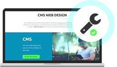 Web design maintenance graphic #gaphic #maintenance #website #cms #wordpress