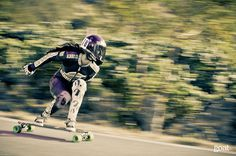 photo #longboard #ride #road #marisa #nunez