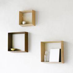 Thin Shelf