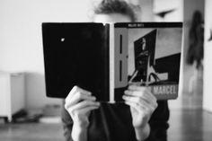 . #marcel #book #architecture #breuer #bauhaus