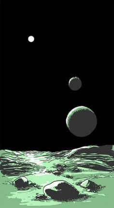 spacescape.jpg (704×1280) #carr #the #space #joe #scape #moon