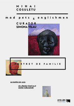 portret de familie #de #bodgan #portret #ceausescu #poster #familie