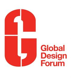 New Work: Global Design Forum | New at Pentagram #logo