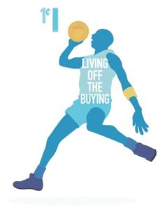 ANONYMOUS MAG #air #swift #living #lift #slot #cent #fly #jump #one #buying #basketball