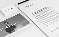 Martin Silvestre Control #ipad #website #grid #app #identity #logo #layout