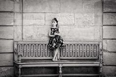 Beautiful Kids Photography by Rasa Razaniene
