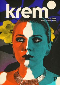poster, cream #cover #face #colors #poster