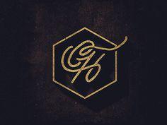 Ch2 #script #monogram