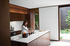 Photo 109 of 2509 in Best Kitchen Photos from The Coyle - Dwell