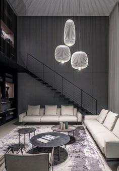 Contemporary Duplex in Ramat HaSharon Displaying an Industrial-Creative Look 16