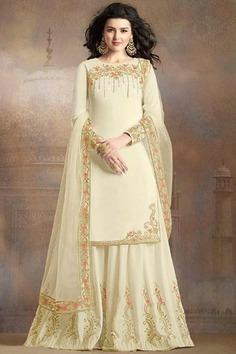 Punjabi Wedding Dresses 2020