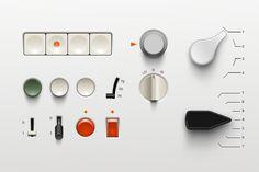 Braun UI #user interface