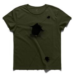 #sonra #green #tee #tshirt #peace #hole #goggle #military #war #nationalism #bullet