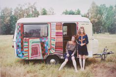 rezdcaravanefar #fashion #colors #trip #camping