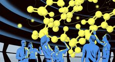 Why 150 Scientists Gathered in New Orleans to Talk About a Single Molecule