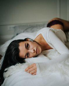 Gorgeous Female Portrait Photography by Jon Cruz