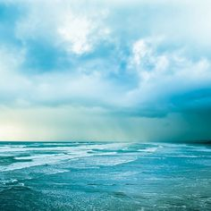 Ocean #sea