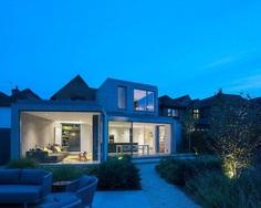 Oatlands Close House / SOUP Architects 10