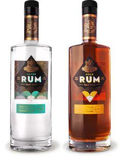 cocktail, Rum, vintage, emrich.co